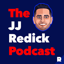 'The J. J. Redick Podcast'