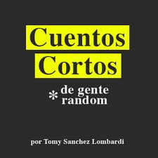 Cuentos Cortos de gente random podcast