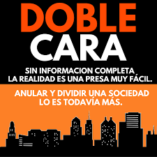 Doble cara podcast