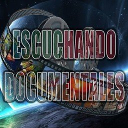 Escuchando documentales podcast