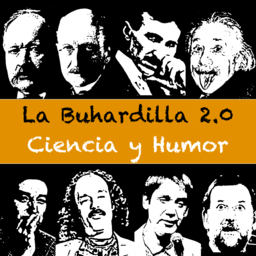 La buhardilla 2.0 podcast