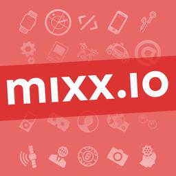 Mixx.io podcast