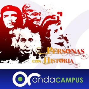 Personas con historia podcast