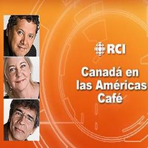 RCI | Español : Canadá en las Américas Café podcast