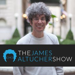 The James Altucher show podcast