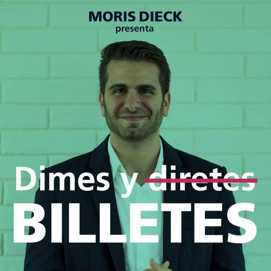 Dimes y Billetes podcast