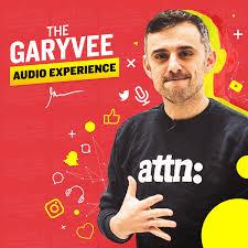 GaryVee en español podcast