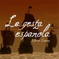 La Gesta Española podcast