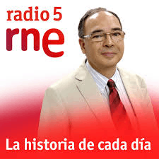 La historia de cada día podcast