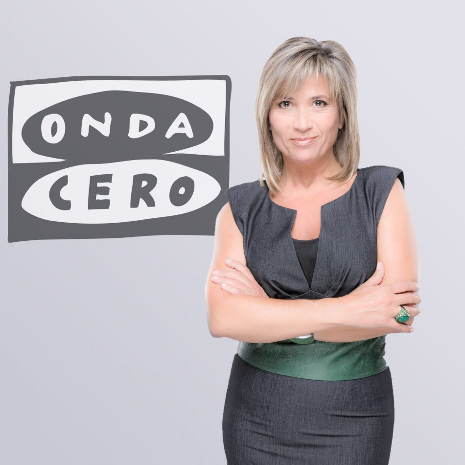 Julia en la Onda podcast