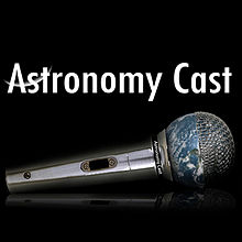 Astronomy cast podcast