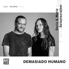 demasiado humano podcast