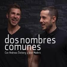 Dos Nombres Comunes podcast
