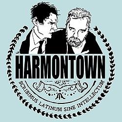 Harmontown podcast
