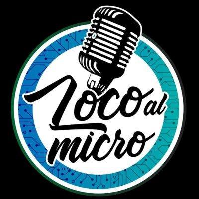 Loco al micro podcast