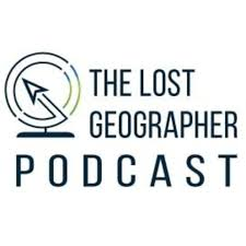 The lost geographer podcast