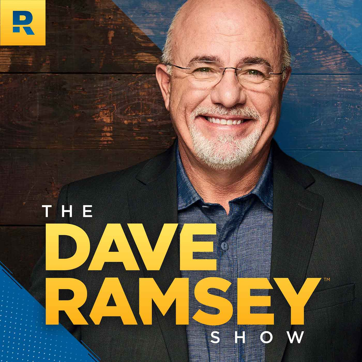 The Dave Ramsey Show podcast