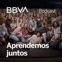 BBVA Aprendemos Juntos podcast