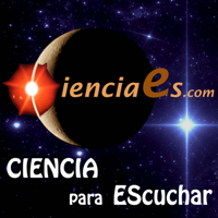 Cienciaes.com podcast