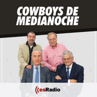 Cowboys de Medianoche podcast