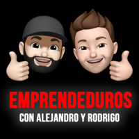 Emprendeduros podcast