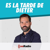 Es la Tarde de Dieter podcast