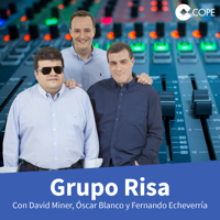 Grupo Risa podcast