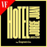 Hotel Jorge Juan podcast
