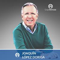 López-Dóriga podcast
