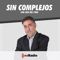 Sin Complejos podcast