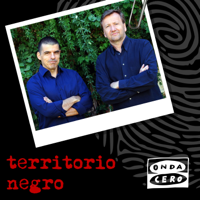 Territorio Negro podcast