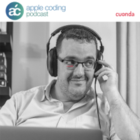 Apple Coding podcast