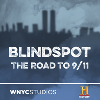 Blindspot: The Road to 9/11 podcast