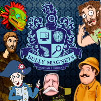 Bully Magnets podcast
