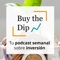 Buy the dip podcast