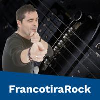 El Francotirarock podcast