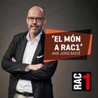 El món a RAC1 - L'hora a hora podcast