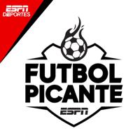 Fútbol Picante podcast