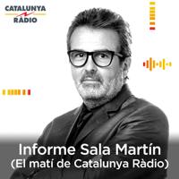 Informe Sala i Martín podcast
