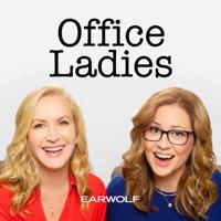 Office Ladies podcast