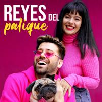Reyes del Palique podcast