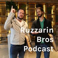 Diego Ruzzarin podcast