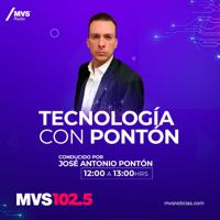 Tecnología con Pontón podcast