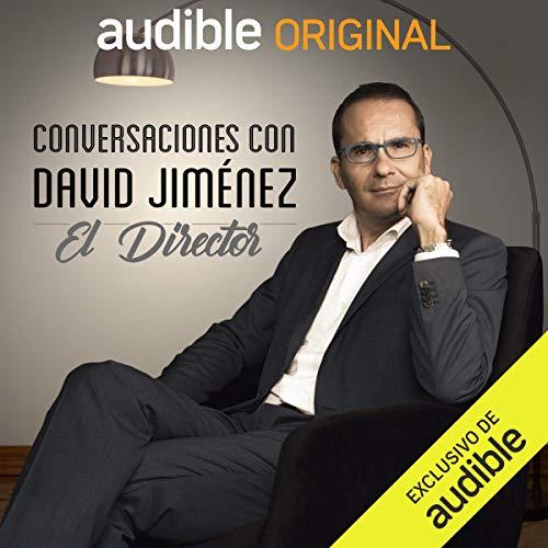 Conversaciones con David Jimenez