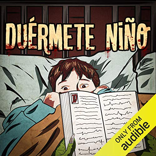 Duérmete Niño podcast