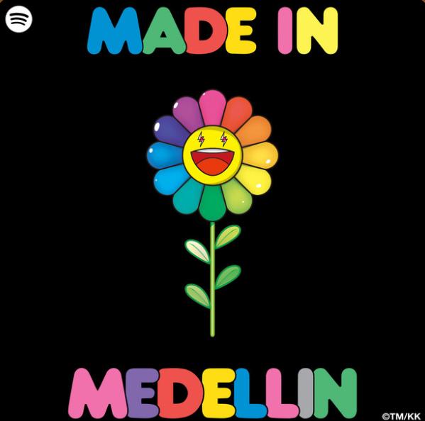 Made in Medellín podcast