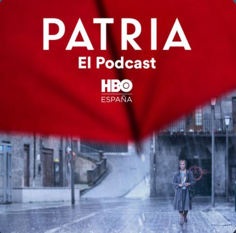 Patria - El Podcast