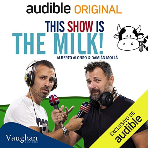 This Show is the Milk podcast