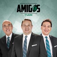 AMIGOS podcast