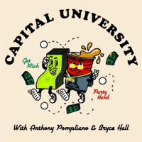 Capital University podcast